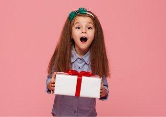 Top prezentów dla dziewczynki na Dzień Dziecka