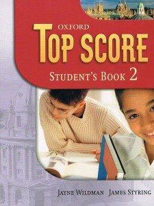 Top Score 2. Student's Book-Wildman Jayne, Styring James