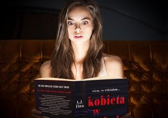 Top 7 książek mrożących krew w żyłach