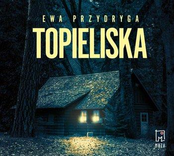 Topieliska-Przydryga Ewa