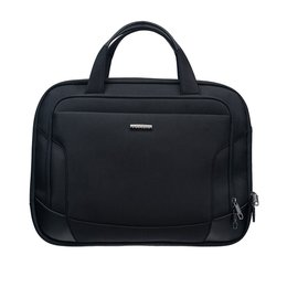Torba na laptop PUCCINI CM30151 1 Czarna