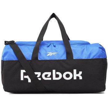 Torba Reebok Active Core Medium Grip niebiesko-czarna GN7737-Reebok