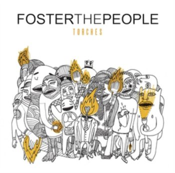 Torches-Foster the People