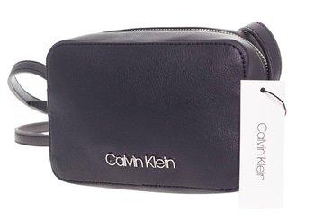 Torebka Damska Calvin Klein CK Must Camera Bag - K60K606759-BAX-Calvin Klein
