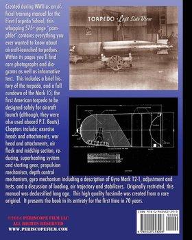 Torpedo Instruction Pamphlet TS-5-Fleet Torpedo School