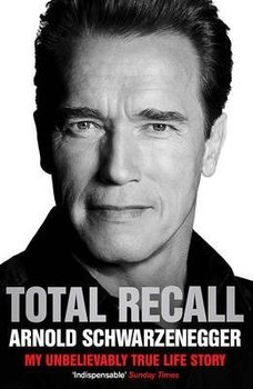 Total Recall-Schwarzenegger Arnold