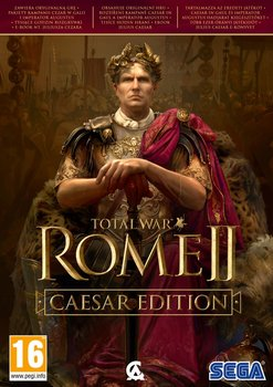 Total War: Rome 2 - Edycja Cezara - Creative Assembly