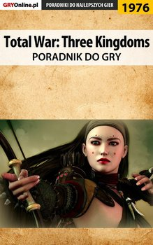 Total War Three Kingdoms - poradnik do gry-Bugielski Jakub