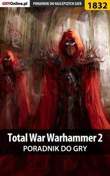 Total War: Warhammer II - poradnik do gry-Temer Sara