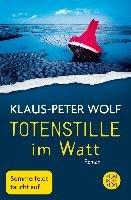 Totenstille im Watt-Wolf Klaus-Peter