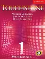 Touchstone Level 1 Workbook L1-Mccarthy Michael J., Mccarten Jeanne, Sandiford Helen