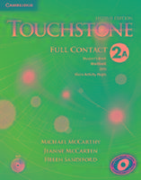 Touchstone Level 2 Full Contact A-Mccarthy Michael, Mccarten Jeanne, Sandiford Helen