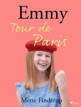 Tour de Paris. Emmy. Tom 7-Finderup Mette