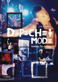 Touring The Angel: Live In Milan-Depeche Mode