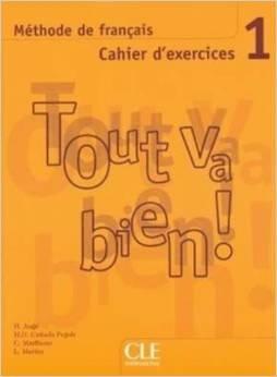 Tout va bien 1. Zeszyt ćwiczeń + CD-Opracowanie zbiorowe