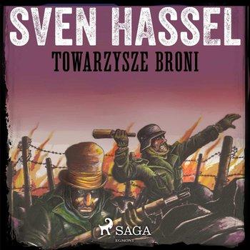 Towarzysze broni-Hassel Sven
