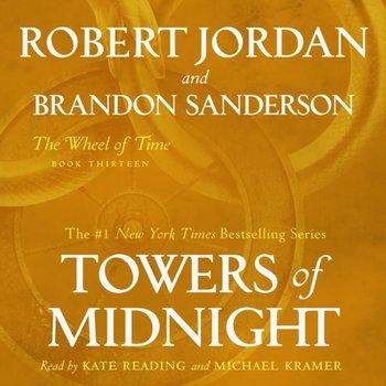 Towers of Midnight-Sanderson Brandon, Jordan Robert