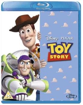 Toy Story (brak polskiej wersji językowej)-Lasseter John