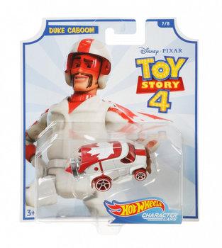 Toy Story, pojazd Canuck-Toy Story