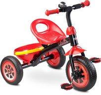 Toyz, Charlie, Rowerek 3-kołowy, Red