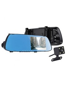 Tracer MobiMirror FHD V2 PRO kamera samochodowa