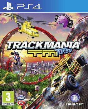 Trackmania Turbo-Nadeo