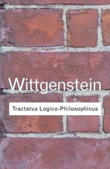 Tractatus Logico-Philosophicus-Wittgenstein Ludwig