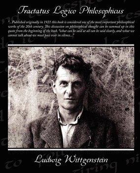 Tractatus Logico Philosophicus-Wittgenstein Ludwig