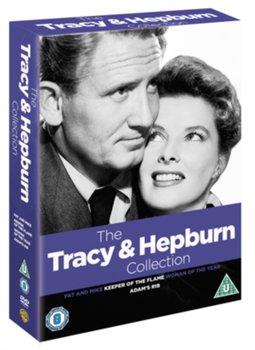 Tracy and Hepburn: The Signature Collection (brak polskiej wersji językowej)-Stevens George, Cukor George