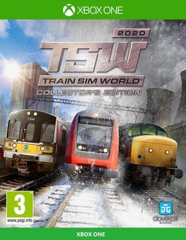 Train Sim World 2020 - Collector's Edition-Dovetail Games