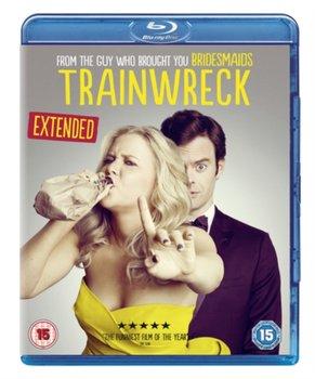 Trainwreck (brak polskiej wersji językowej)-Apatow Judd