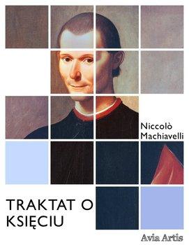 Traktat o księciu-Machiavelli Niccolo