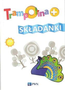 Trampolina+. Składanki. Podręcznik dla nauczycieli-Ostrowska Monika