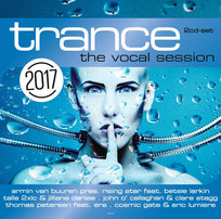 Trance. The Vocal Session 2017