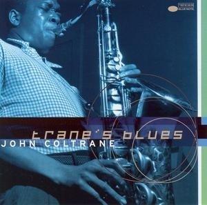 Trane's Blues-Coltrane John