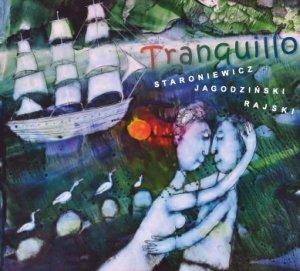Tranquillo-Staroniewicz Wojciech, Jagodziński Andrzej, Polish Chamber Philharmonic Orchestra