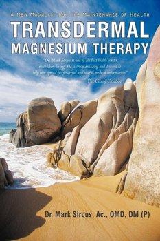 Transdermal Magnesium Therapy-Sircus Mark