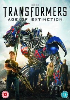 Transformers: Age of Extinction (brak polskiej wersji językowej)-Bay Michael