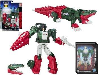 Transformers, figurka Grax Skullsmasher Titans -Transformers