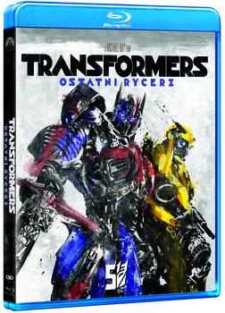 Transformers: Ostatni rycerz-Bay Michael