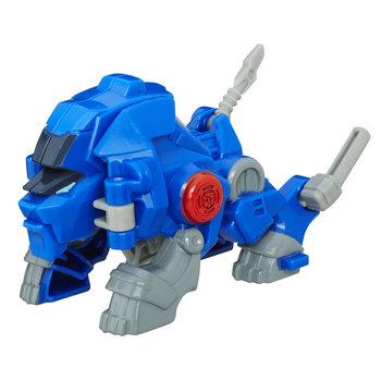 Transformers, Rescue Bots, figurka Valor The Lion Bot, B4954/B4957-Transformers