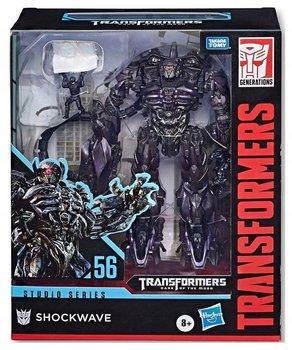 TRANSFORMERS SHOCKWAVE -Transformers