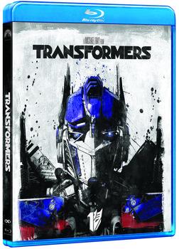Transformers-Bay Michael