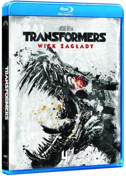 Transformers: Wiek zagłady-Bay Michael