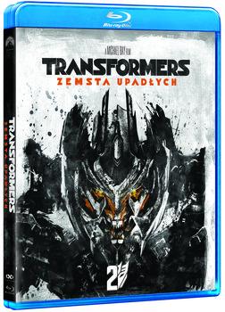 Transformers: Zemsta upadłych-Bay Michael