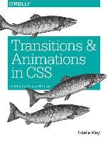 Transitions and Animations in CSS-Weyl Estelle