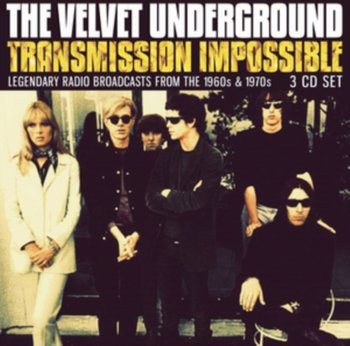 Transmission Impossible-The Velvet Underground
