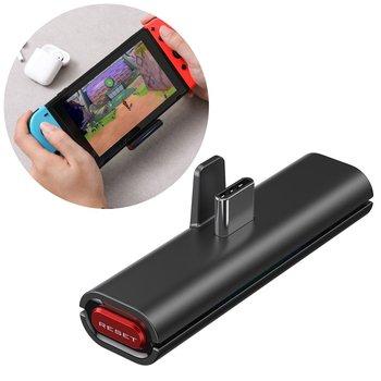 Transmiter Bluetooth BASEUS GAMO BA05 do Nintendo Switch-Baseus