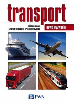 Transport. Nowe wyzwania-Opracowanie zbiorowe