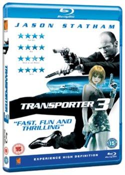 Transporter 3 (brak polskiej wersji językowej)-Megaton Olivier